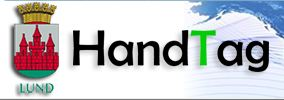 HandTag® is available in Lund!